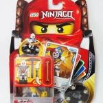 LEGO : Ninjago # 2116 (Krazi)