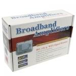 ฺBooster wifi wireless 2.4ghz 2000mW (2W) Amplifiers