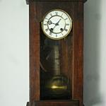 นาฬิกาแขวนเยอรมันwerner(เกือกม้าล้อมดาว)