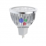 LED Spotlight MR16,E27,GU10 แทน Halogen