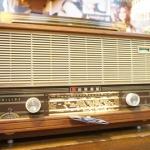 วิทยุหลอดphilips ปี 1962 รหัส221256tr