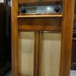 Grundig Radio-: Musikschrank 6006Wปี1951รหัส91158cr2