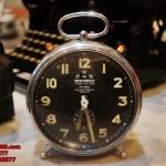 นาฬิกาปลุก3ลาน wehrle รหัส30960wr
