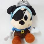ตุ๊กตา Mickey Mouse ชุดโจรสลัด