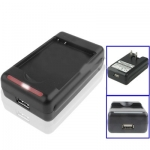 Charger Battery Samsung GALAXY S4 IV (i9500)