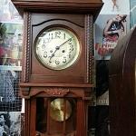 นาฬิกา2ลาน dr.patent (kienzle) รหัส27457wc2
