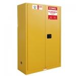 ตู้เก็บสารเคมีสำหรับเก็บสารไวไฟ (FLAMMABLE CABINEY MANUAL DOOR)
