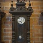 นาฬิกาลอนดอนjunghans รหัส22860jh