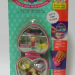 Polly Pocket : Polly and Her Puppies