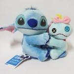 ตุ๊กตา Stitch จากเรื่อง Lilo & Stitch