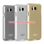 (158-033)เคสมือถือซัมซุง Case Samsung Galaxy Alpha เคสพลาสติกบางรุ่นแจ๊สซีรีส์