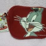 กระเป๋าของ Looney Tunes Official Product ลาย Bugs Bunny