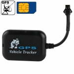 GPS Tracking Vehicle Tracker จีพีเอสติดตามมอเตอร์ไซค์