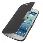 Case เคส Gravel Samsung Galaxy Grand Duos (i9082)(Black)