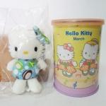 พวงกุญแจชุด 365 Hello Kitty Candy(March)