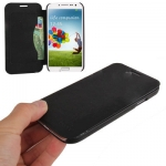 Case เคส Dcool แบบเรียบ สีดำ Samsung GALAXY S4 IV (i9500)