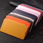 (015-010)เคสมือถือซัมซุงโน๊ต Note3 Neo เคสพลาสติกแบบแทนฝาหลังสไตล์ฝาพับเปิดข้าง
