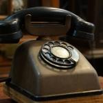 โทรศัพท์ทองแดงเยอรมัน