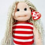 ตุ๊กตา Lucky Lucy ของ TY-Beanie Boppers