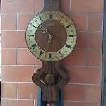 นาฬิกากระสือเยอรมัน รหัส71057wc