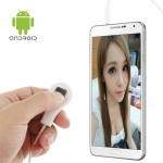 remote shutter (สายลั่นชัตเตอร์) for Samsung Galaxy Note III / N9000 / i9500 / i9300, HTC One Max / M7 Android OS