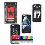 (152-1059)เคสมือถือไอโฟน case iphone 6 เคสเทห์ๆ GIVENCHY