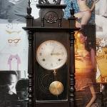 นาฬิกาม้าญี่ปุ่น รหัส51157wc1