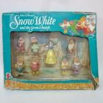 Figure Snow White and the Seven Dwarfs