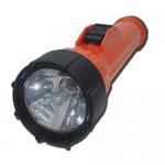 ไฟฉายป้องกันระเบิด 3 ก้อน 2 จังหวะ LED รุ่น 15720 (SAFETY STORE,LEAK & SPILL PROTECTION)