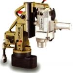 แท่นแม่เหล็กไฟฟ้า TC-10S Portable Magnetic Stand For Drill