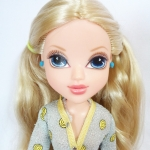 ตุ๊กตา Moxie Girlz - Avery