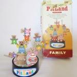 Pit Land Family Magnetic Joyful Ornament