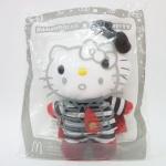 ตุ๊กตา Hamburglar x Hello Kitty