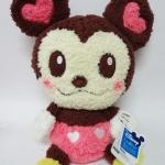 ตุ๊กตา Minnie Mouse - Disney Fun*Fan Amuse Prize Collection