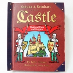 หนังสือ Castle : Medieval Days and Knights