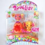 Zoobles - Alia และ Pom