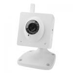 Cube IP Camera wireless (กล้องวงจรปิดไร้สาย)