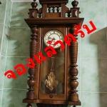 นาฬิกา2ลานjunghansรหัส12958wc7