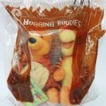 ตุ๊กตา Pooh & Tigger ชุด Hugging Buddies