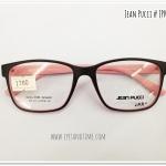 กรอบแว่นตา Jean Pucci รุ่น JPK-015 น้ำหนักเบา กรอบใหญ่