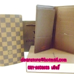 Louis Vuitton Damier Canvas Purse N62226