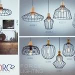 Modern Lamps Set-22