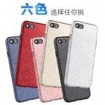 (025-628)เคสมือถือไอโฟน Case iPhone 8 เคสลายสก็อต 3D สีสันสดใส