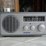 วิทยุของอเมริกาเปลือย รหัส30555tr