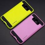 (413-038)เคสมือถือซัมซุง Case Samsung Galaxy J7(2016) เคสนิ่มกันกระแทกสีสไตล์ทูโทน VERUS สวยๆ ยอดฮิต
