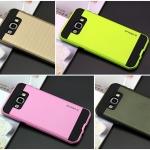 (413-040)เคสมือถือซัมซุง Case Samsung Galaxy J3 Pro เคสนิ่มคลุมเครื่องทูโทนสุดสวยสไตล์กันกระแทก