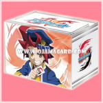 Future Card Buddyfight Deck Holder Collection Vol.157 - Gao Mikado & Drum Bunker Dragon (Hard Paper)