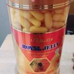 Ausway Royal Jelly 1500 mg. 100% Natural นมผึ้งคุณภาพจาก Australia