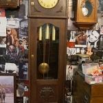 นาฬิกาตั้งพื้น เยอรมัน floor clock รหัส17458fc