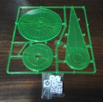 Green Templates &Scatter Dice